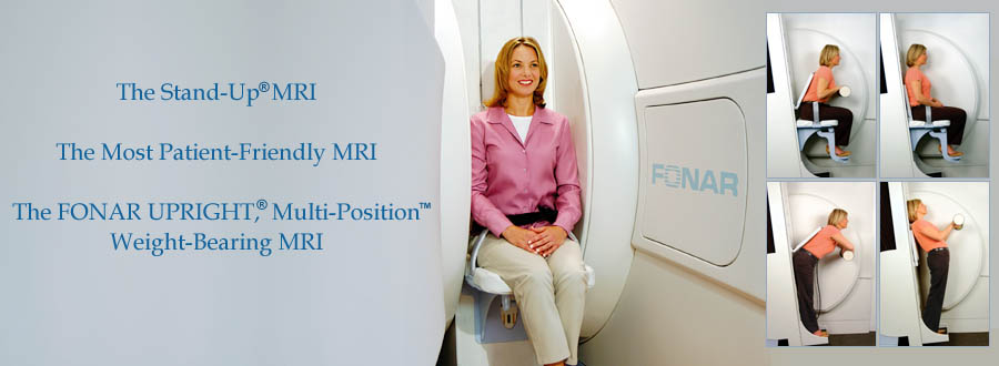 Stand-Up MRI of Manhattan, NY